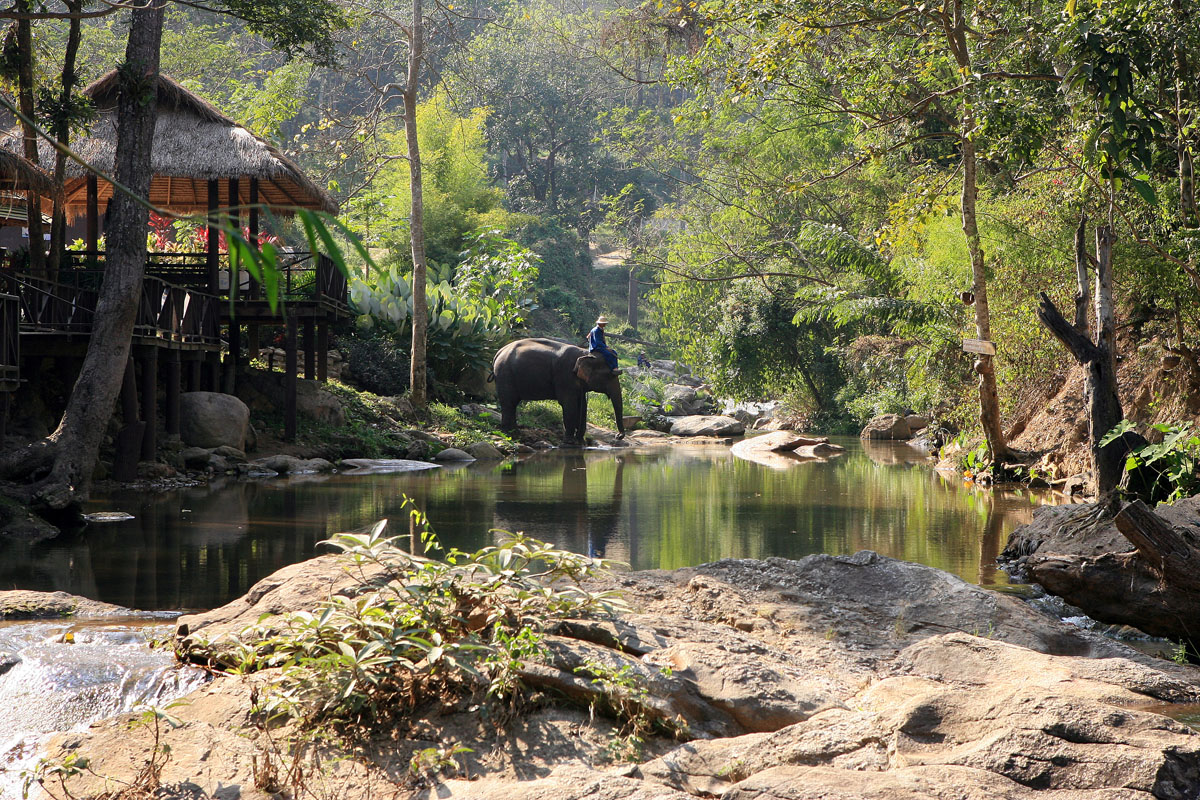 10 Day Great North Thailand Tour 2 2