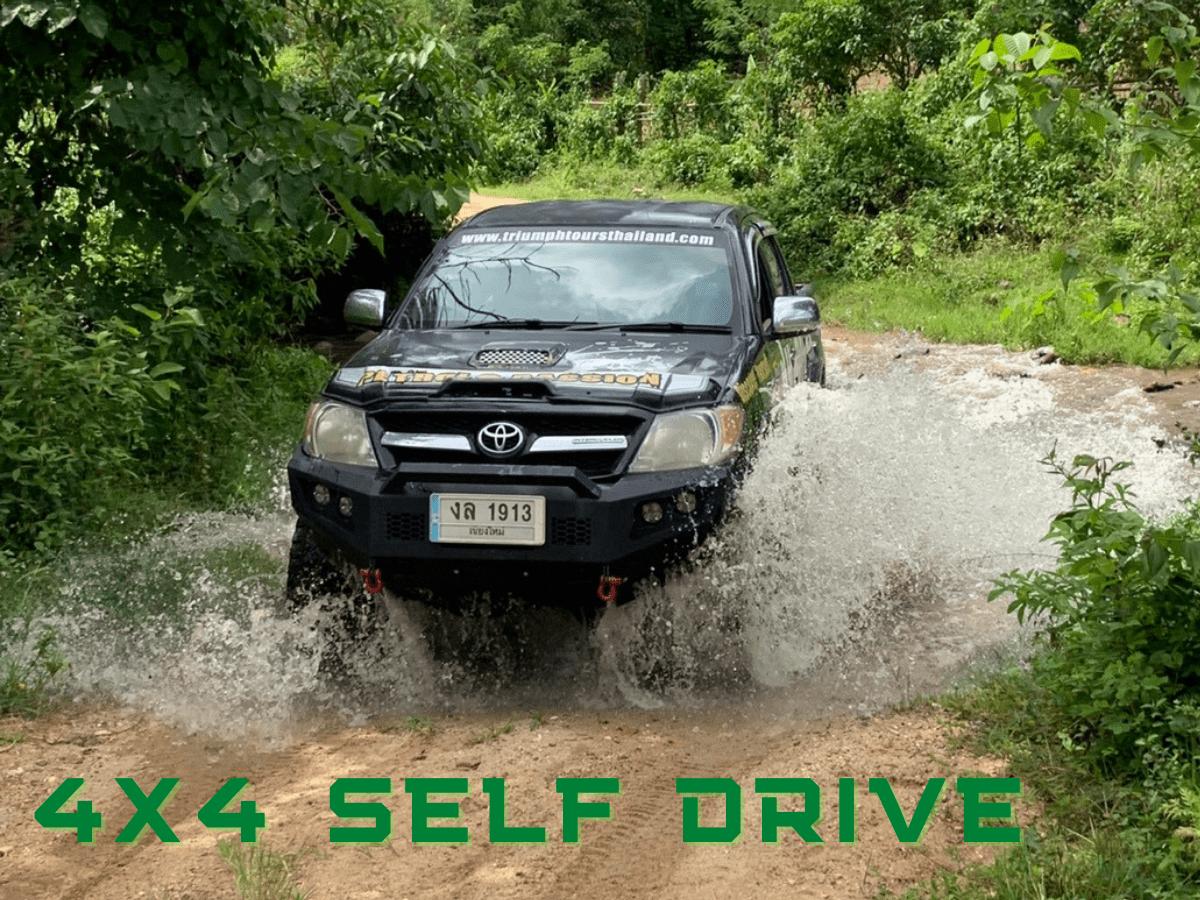 4x4 Self Drive1