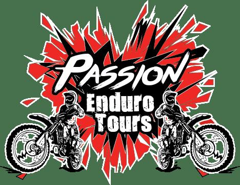 PASSION ENDURO TOURS LOGO