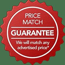 Price Guarantuee