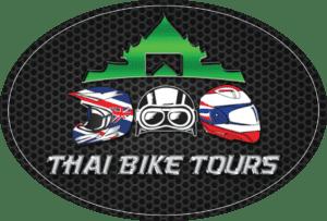 Thai Bike Tours Logo 0001 Vector Smart Object