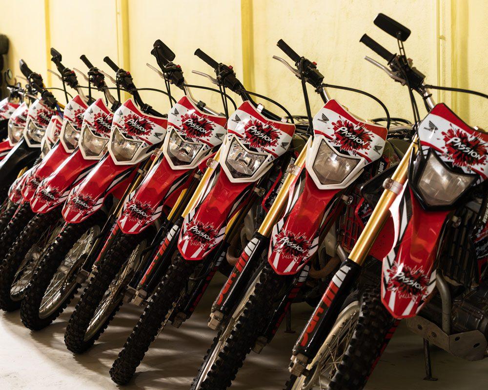 Enduro Dirtbike Off Road Gallery0156