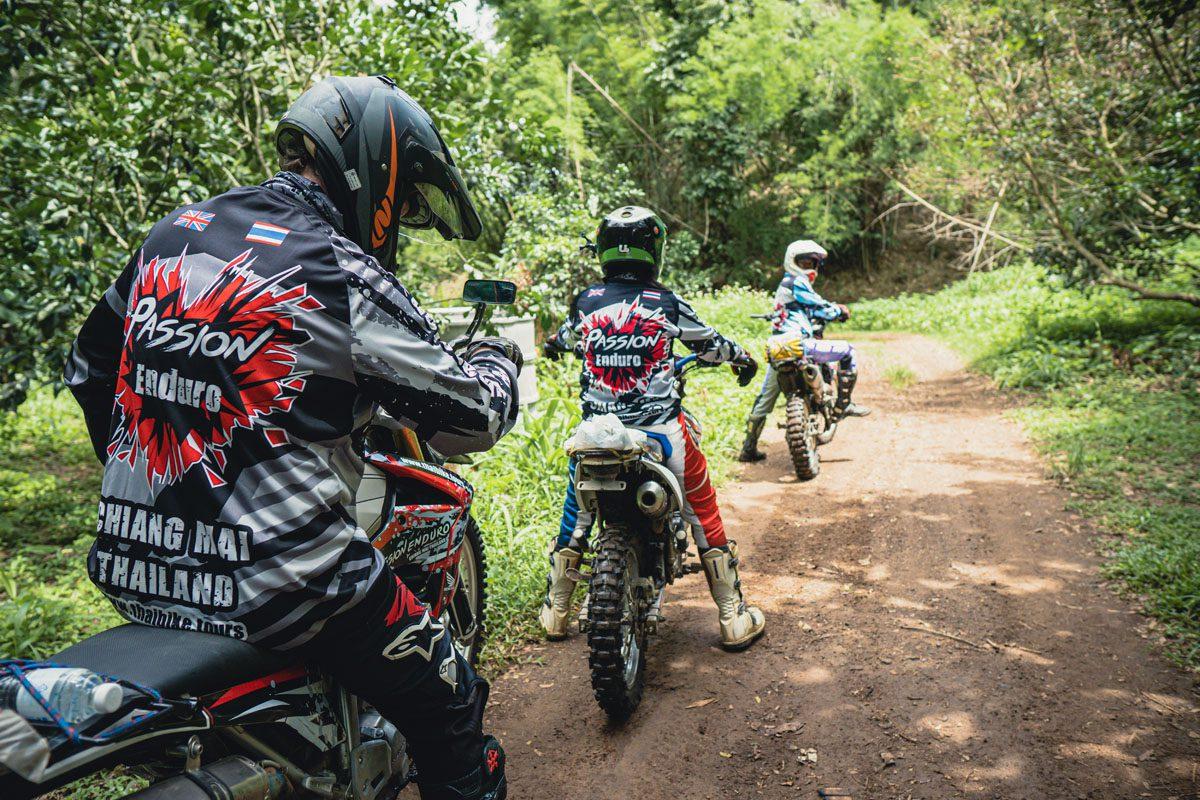 Enduro Dirtbike Off Road Gallery0162