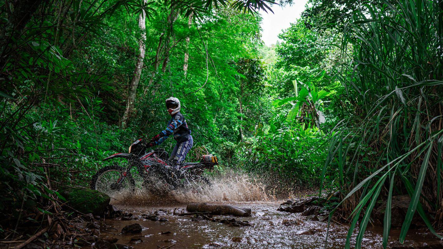 Enduro Dirtbike Off Road Gallery0163