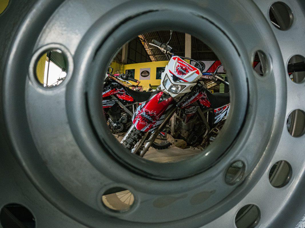 Enduro Dirtbike Off Road Gallery0165