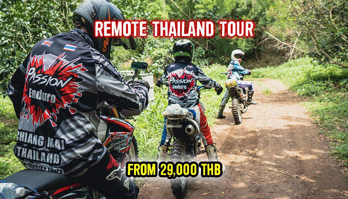 Tour Template Thai Bike Tours 0001s 0001 Remote Thailand tour