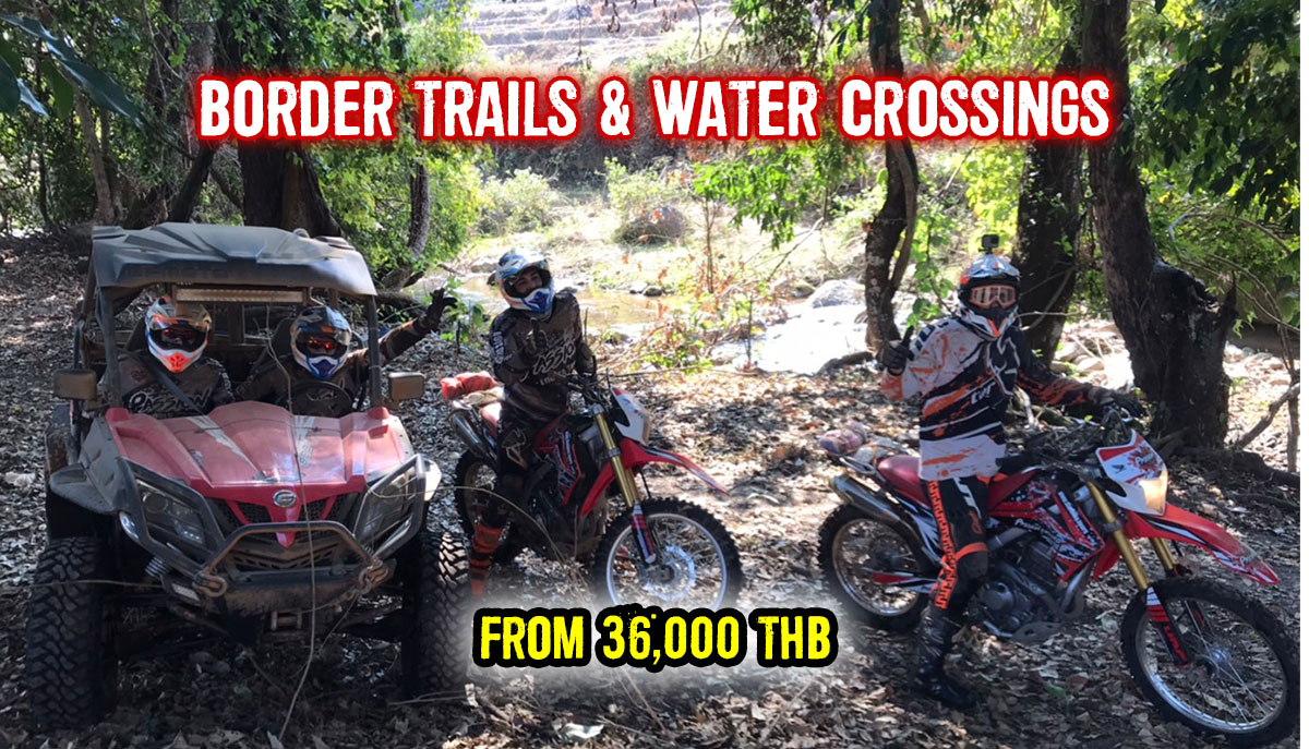 Tour Template Thai Bike Tours 0001s 0002 Border trails water crossings