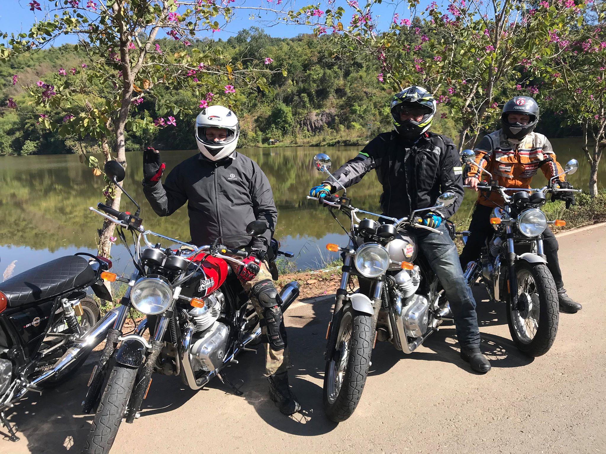 off road royal enfieldthai bike tours 0328