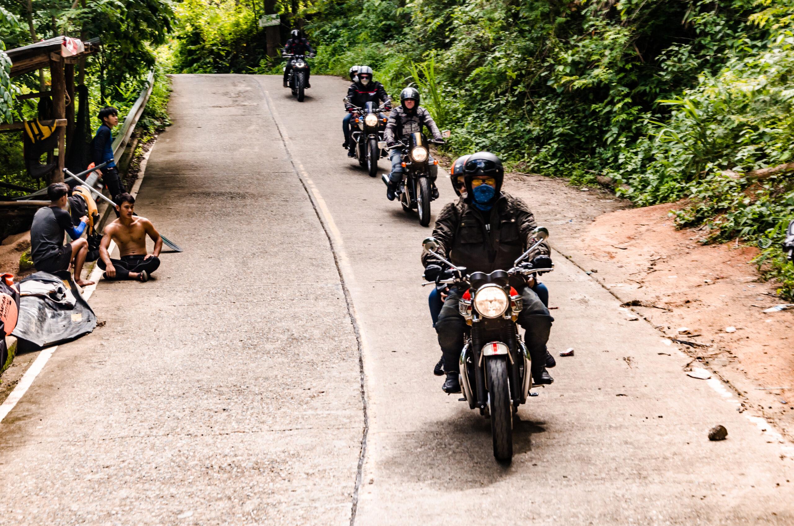 off road thriump thai bike tours 0344