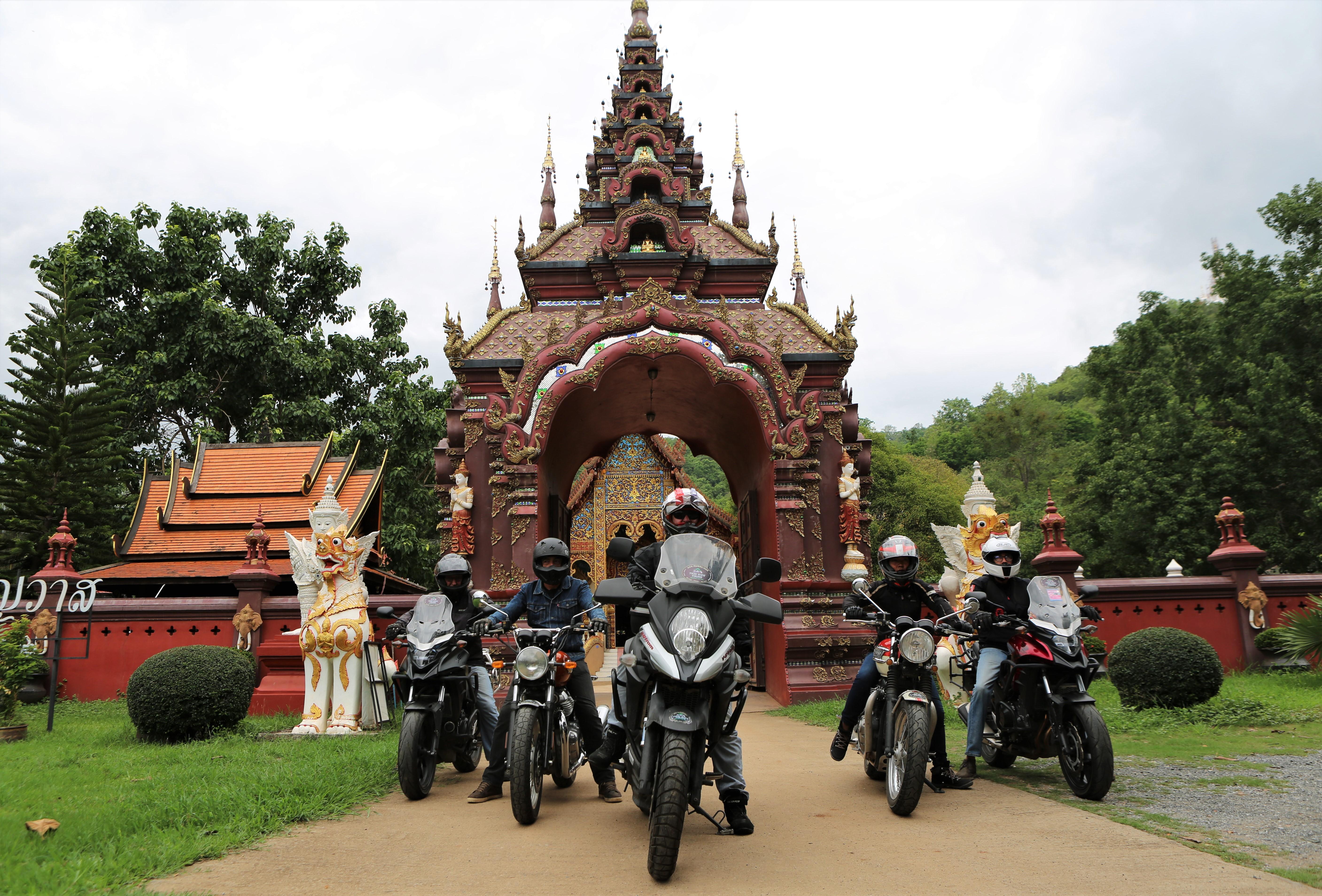 on tour big bike thai bike tours 0288 1
