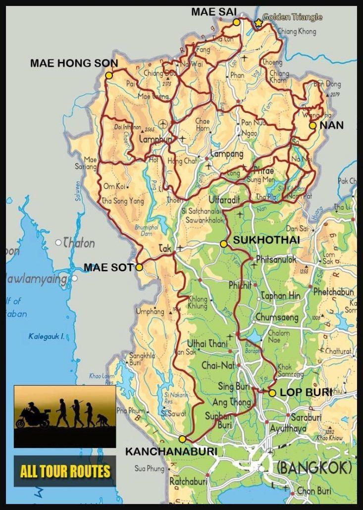 thailand tour routes 1 733x1030 1