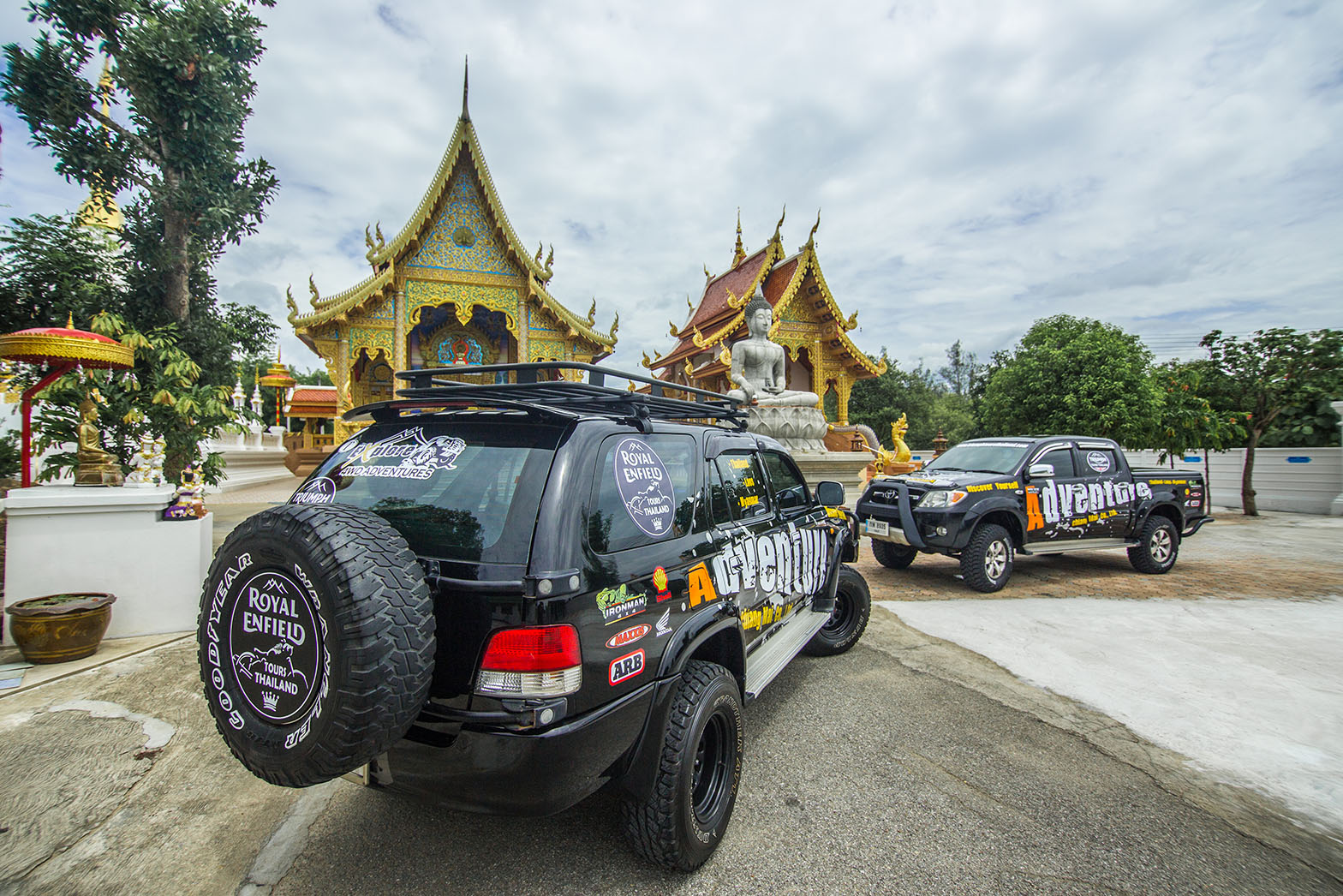 TBT 0054 4x4 thai bike tours 0116