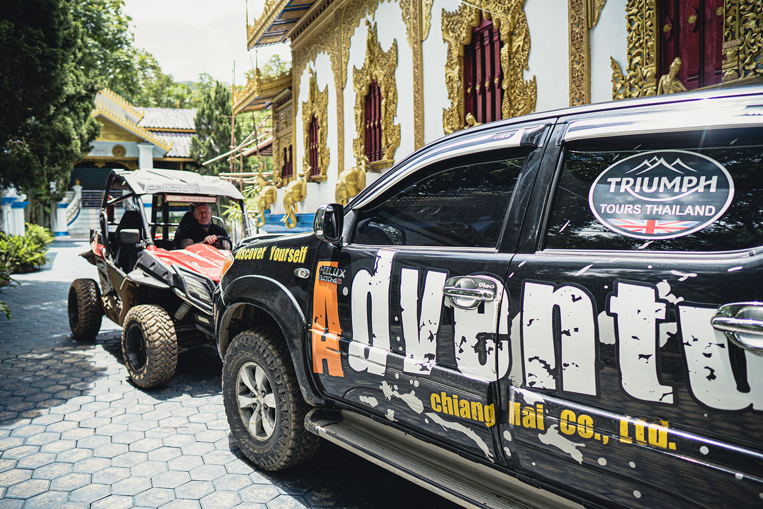 TBT 0059 4x4 thai bike tours 0111