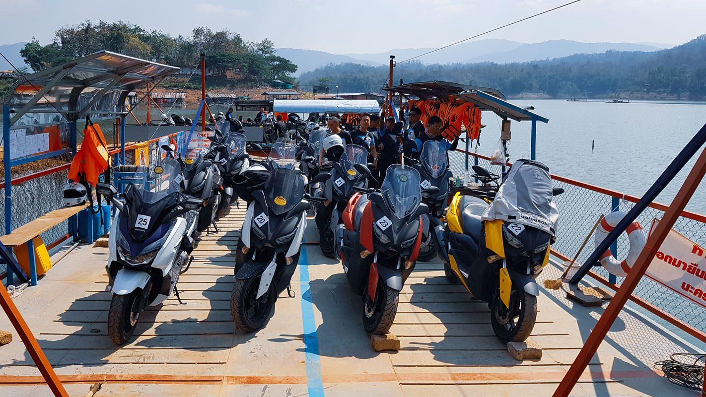 Thai Bikes Tour 14 days 0015